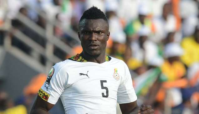 Black Stars B defender Awal Mohammed ruled out of Burkina Faso clash