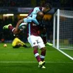 Goalscorer Andre Ayew thinks West Ham draw with Watford was fair result