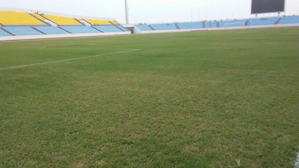 FEATURE: Are our pitches ready for the 2016/17 Ghana Premier League?