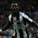 Atsu helps Newcastle United to reclaim top spot in Championship after win over Adomah's Aston Villa