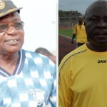 Ghana buries its legendary coaches Afranie, Osam Duodu tomorrow