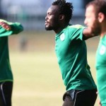 EXCLUSIVE: Former Chelsea star Michael Essien demands €651,000 compensation from Panathinaikos