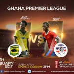 RE-LIVE: Asante Kotoko 2-1 Liberty Professionals - 2016/17 Ghana Premier League