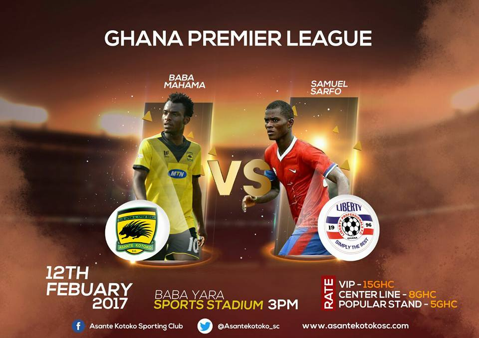 Ghana Premier League gets massive television boost - GTV