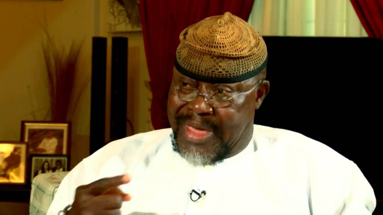 Osafo Maafo has no moral right to preach anti-corruption in football, says Ex-Ghana FA chief Nyaho Tamakloe