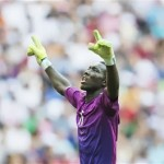 Ex-Ghana goalie Richard Kingson believes youngster Richard Ofori needs mentoring to reach full potential