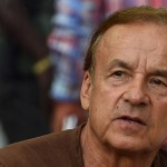 Nigeria coach Rohr demands Ghana friendly before facing Cameroon in crucial World Cup qualifier