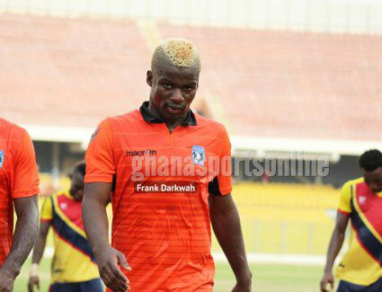Ahmed Toure plays down talks of returning to Asante Kotoko