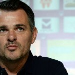 Ex-France star Sagnol in advanced talks with Ghana to takeover as Black Stars coach