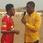 Match Report: Berekum Chelsea 0-0 Kotoko - Porcupines share the spoils with Blues