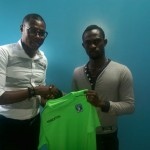 Experienced midfielder Alhaji Sanie signs two-year deal with Bechem United