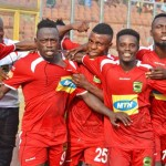 Match Report: Asante Kotoko 1-0 Bechem United - Ainoonson's late penalty sees off Hunters in Kumasi