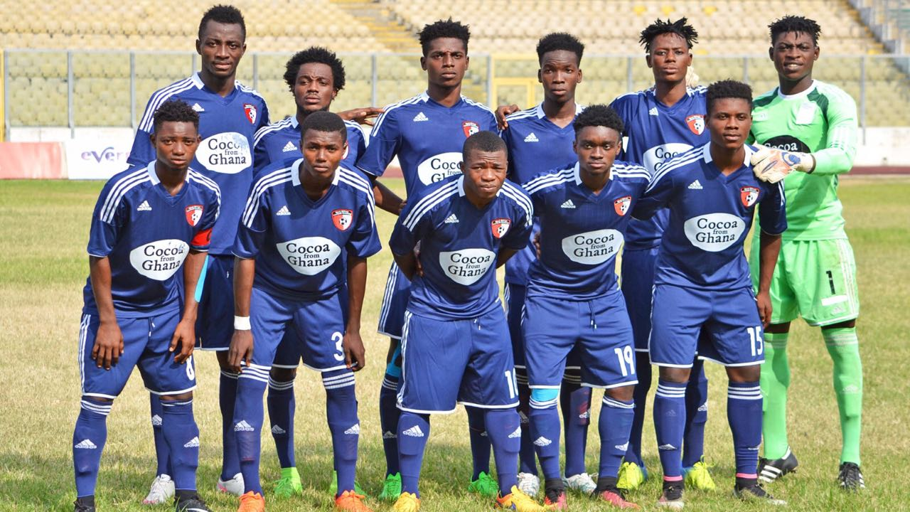 Match Report: WAFA SC 2-0 Berekum Chelsea- Second half goals see off Blues