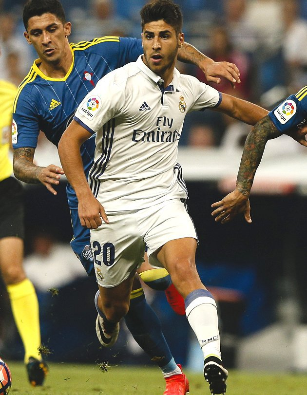 Real coach Zidane delighted with Asensio, Benzema for Eibar win