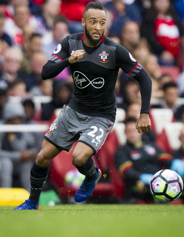 Southampton pair Nathan Redmond and James Ward-Prowse set for England call