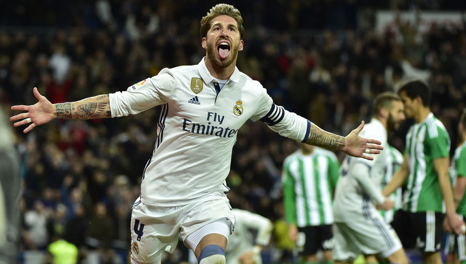 Real Madrid 2-1 Real Betis: Los Blancos Complete Another Late Comeback to Take Charge in La Liga