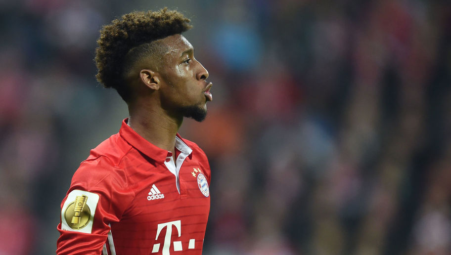 Premier League Duo Launch Bids to Steal On-Loan Juve Star Kingsley Coman Away From Bayern Munich