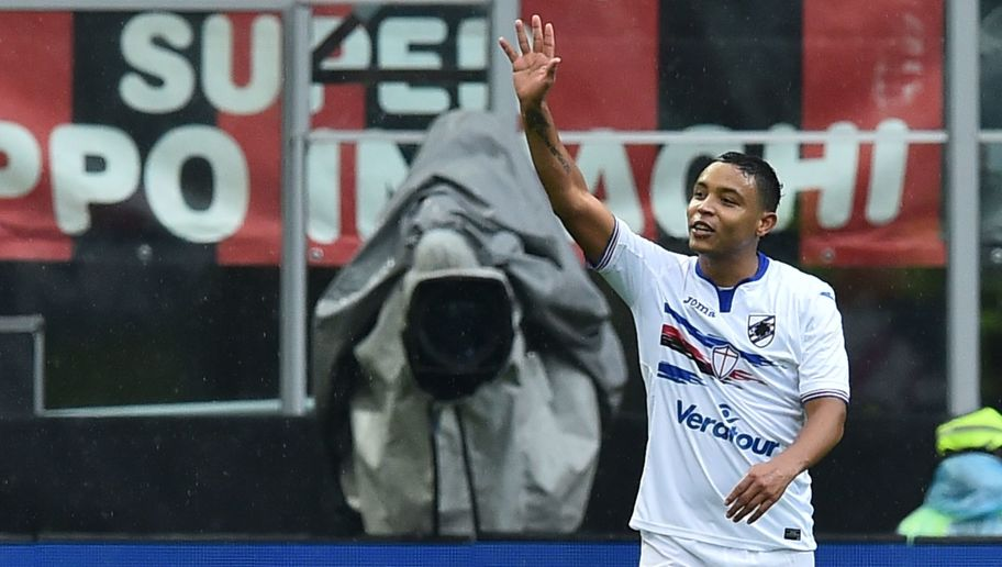 In-Form Serie A Star Luis Muriel Claims He Has Offers From Italy's Biggest Clubs