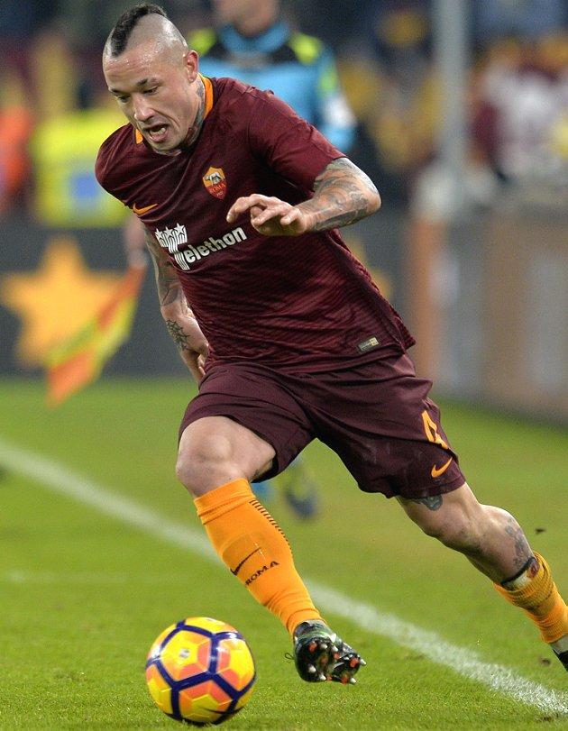 d397d6fbae3 Roma midfielder Radja Nainggolan can  t hide past Belgium frustration