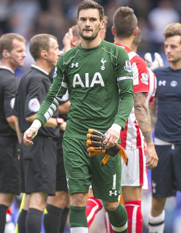 ​Lloris says Tottenham future dependent on boss Pochettino