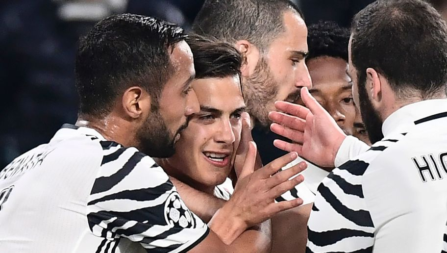 Star Striker Paulo Dybala Set for New €7m-a-Year Juventus Contract This Month