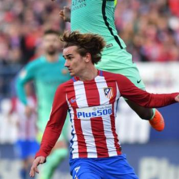 EXCLUSIVE TMW - Chelsea ready to challenge United on GRIEZMANN