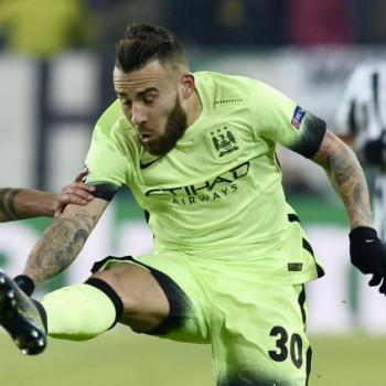 REAL MADRID weighing up a bid for OTAMENDI