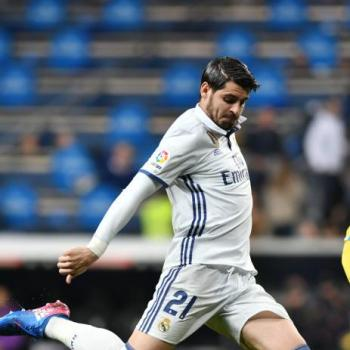 REAL MADRID - Morata more and more tempted to leave: Chelsea on alert
