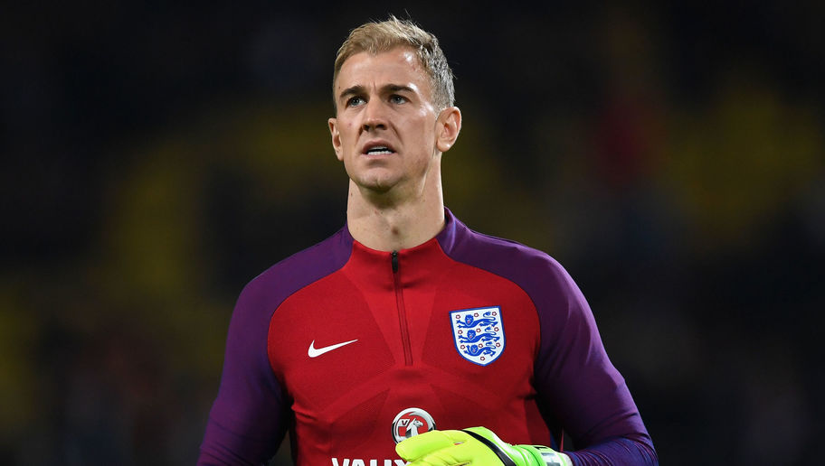 Joe Hart Warns Wayne Rooney Not to Expect Special Treatment as England Legend Eyes Big Send-Off