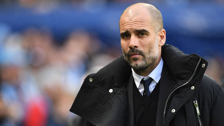 Manchester City Broke 3 Anti-Doping Rules in 5 Months After Pep Guardiola's Appointment