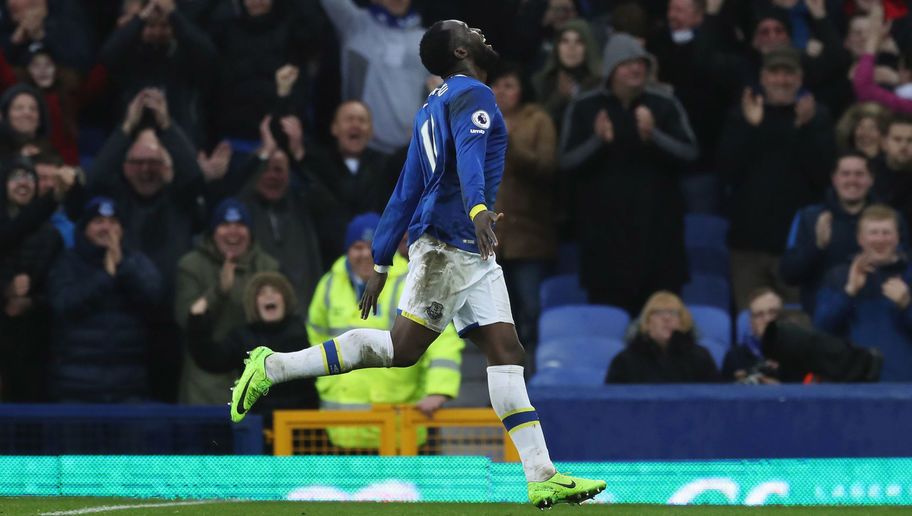 Everton Striker Romelu Lukaku Defends His Personal Ambitions After Rejecting New Contract