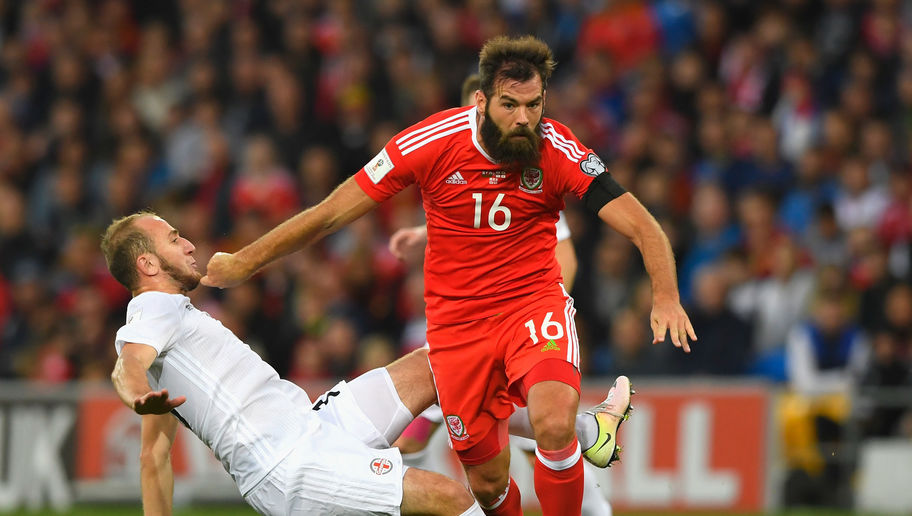 Joe Ledley Responds Furiously to Claims He 'Laughed' at Seamus Coleman Horror Injury