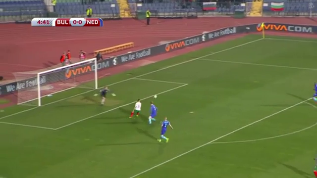 VIDEO Bulgaria 2 – 0 Netherlands (World Cup Qualifiers) Highlights