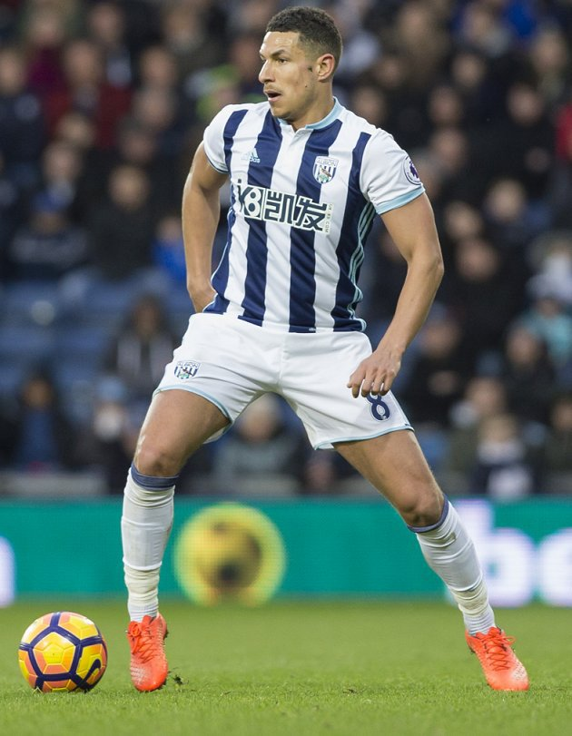 West Brom midfielder Jake Livermore: I thought I'd blown my career
