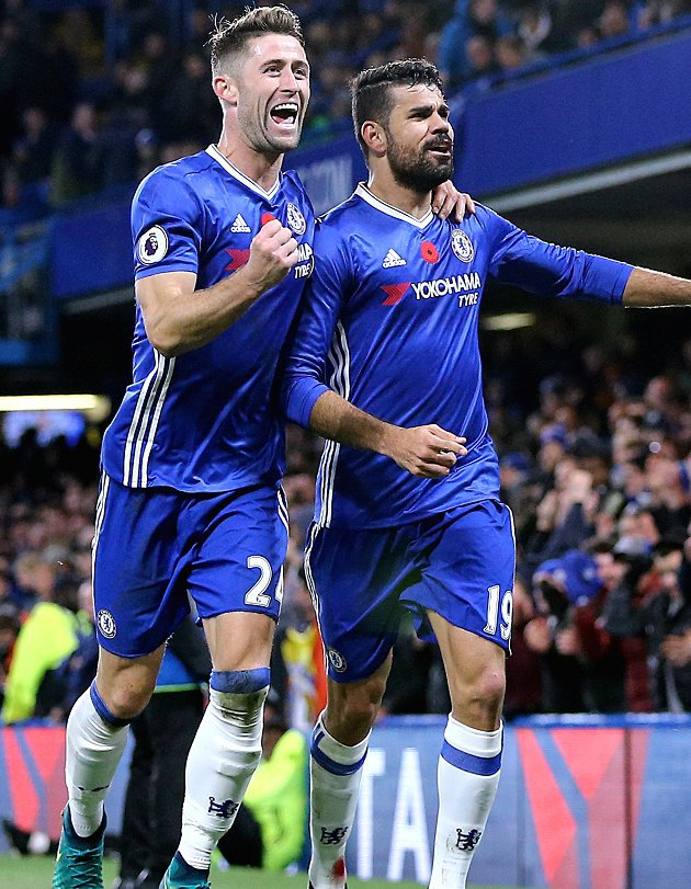 Chelsea ace Diego Costa opens door to France move: Why not?