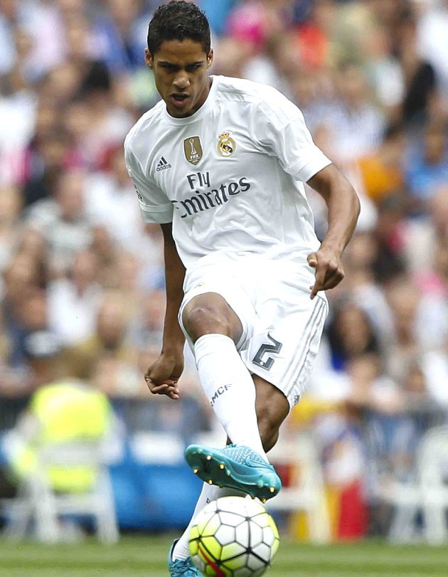 Man Utd target Raphael Varane: I had special relationship with Mourinho