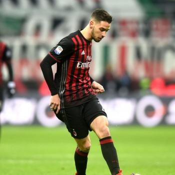 AC MILAN - De Sciglio turns down renewal offer