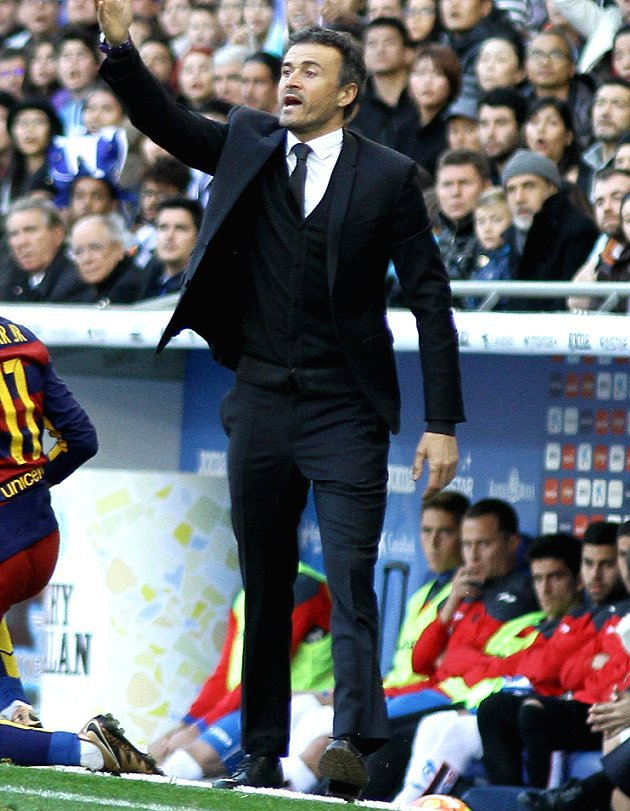 Real Madrid legend Raul understands Luis Enrique leaving Barcelona