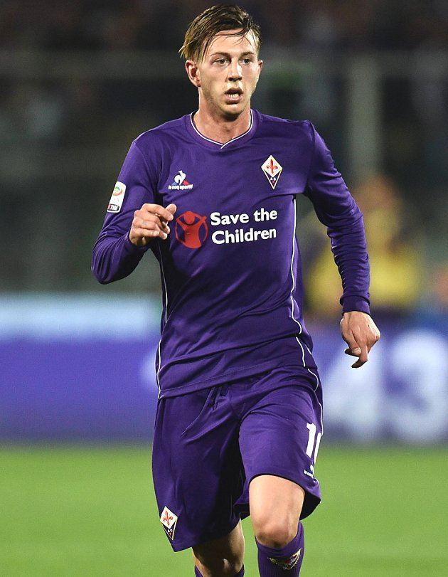Fiorentina legend Antognoni urging Bernardeschi to stay