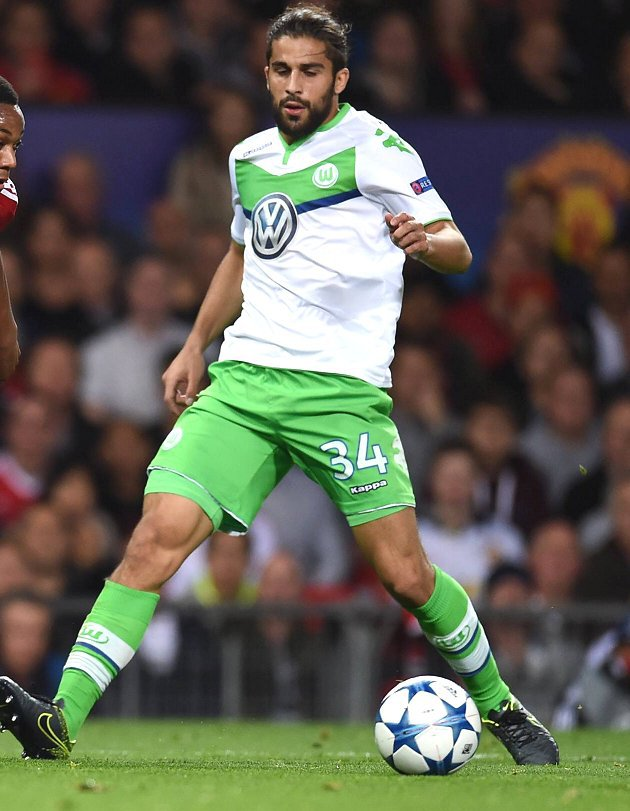 Ricardo Rodriguez agent says he's keen on Napoli move