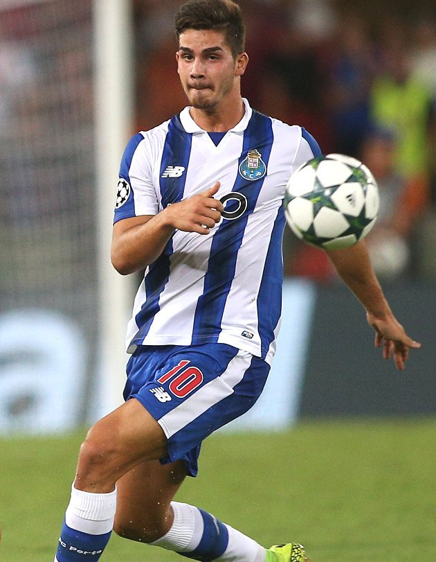 Real Madrid to scout top Porto duo this weekend