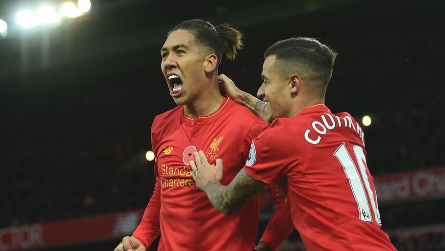 Liverpool's Brazilian Duo Fly Back to Merseyside on a Private Jet to Prepare for Saturday's Derby