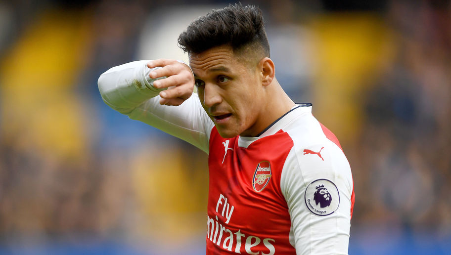 Chelsea Add to Arsenal Problems by Making Alexis Sanchez Their Number One Transfer Target