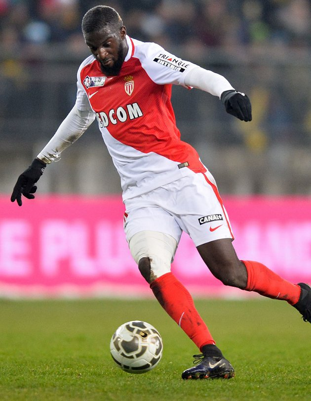 Brother casts Chelsea doubt for Monaco midfielder Tiemoue Bakayoko