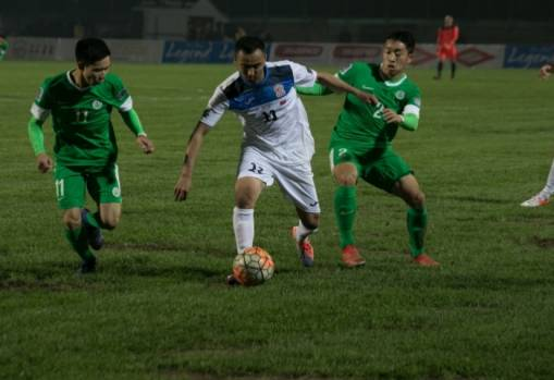 AFC Asian Cup UAE 2019 Qualifiers: Results and Reports