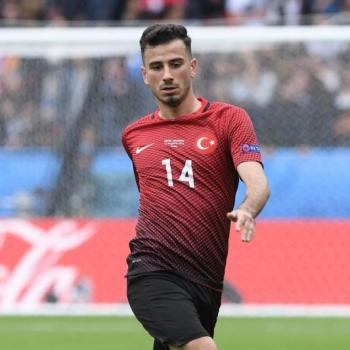 AS ROMA keen on OZYAKUP