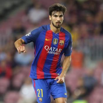 JUVENTUS interested in signing André GOMES from Barça