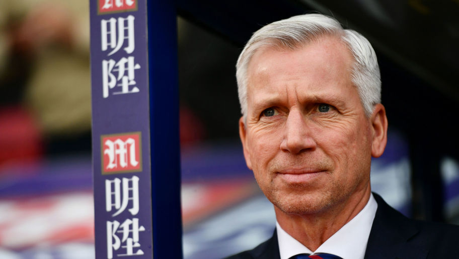 Alan Pardew Claims He Was 'Too Loyal' to Certain Players at Crystal Palace This Season