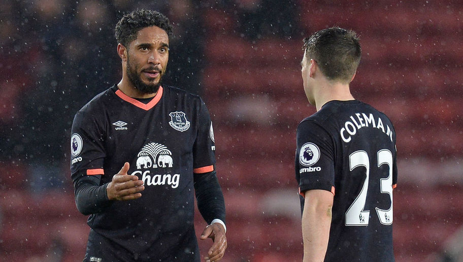 Ashley Williams Admits He Felt 'Sick Inside' After Discovering Extent of Seamus Coleman's Leg Break