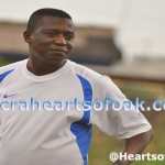 Samatex coach Stephen Abugri insinuates Kotoko and Hearts will struggle to win GHPL with expatriate coaches